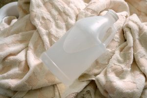 How to Make Color Safe Bleach