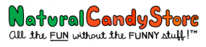 Natural Candy Store logo