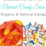 An Honest Review of Natural Candy Store