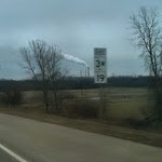 Cement Plants Gone Green?