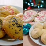 One Sugar Cookie Dough Recipe Three Cookies