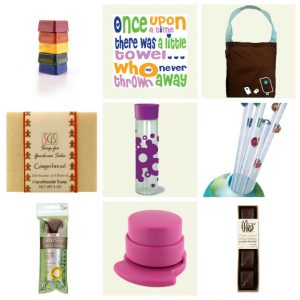 Nine Green Gifts Under $10