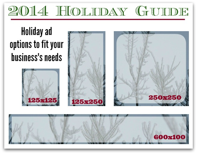 Holiday ads