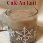 Chocolate Café Au Lait