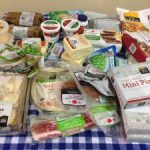 March Grocery and Coop Haul
