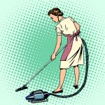 The 50's Housewife Workout
