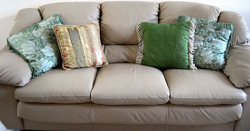 Delicieux Flame Retardants Were Added To Furniture To Help Keep Us Safe But They May  Be Harming Our Long Term Health. Studies Have Linked The Flame Retardants  ...
