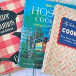 My Vintage Cookbook, The Start of My Love of Baking & Vintage
