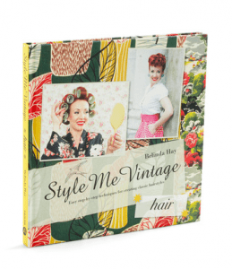 Vintage Inspired Holiday Gifts from ModCloth