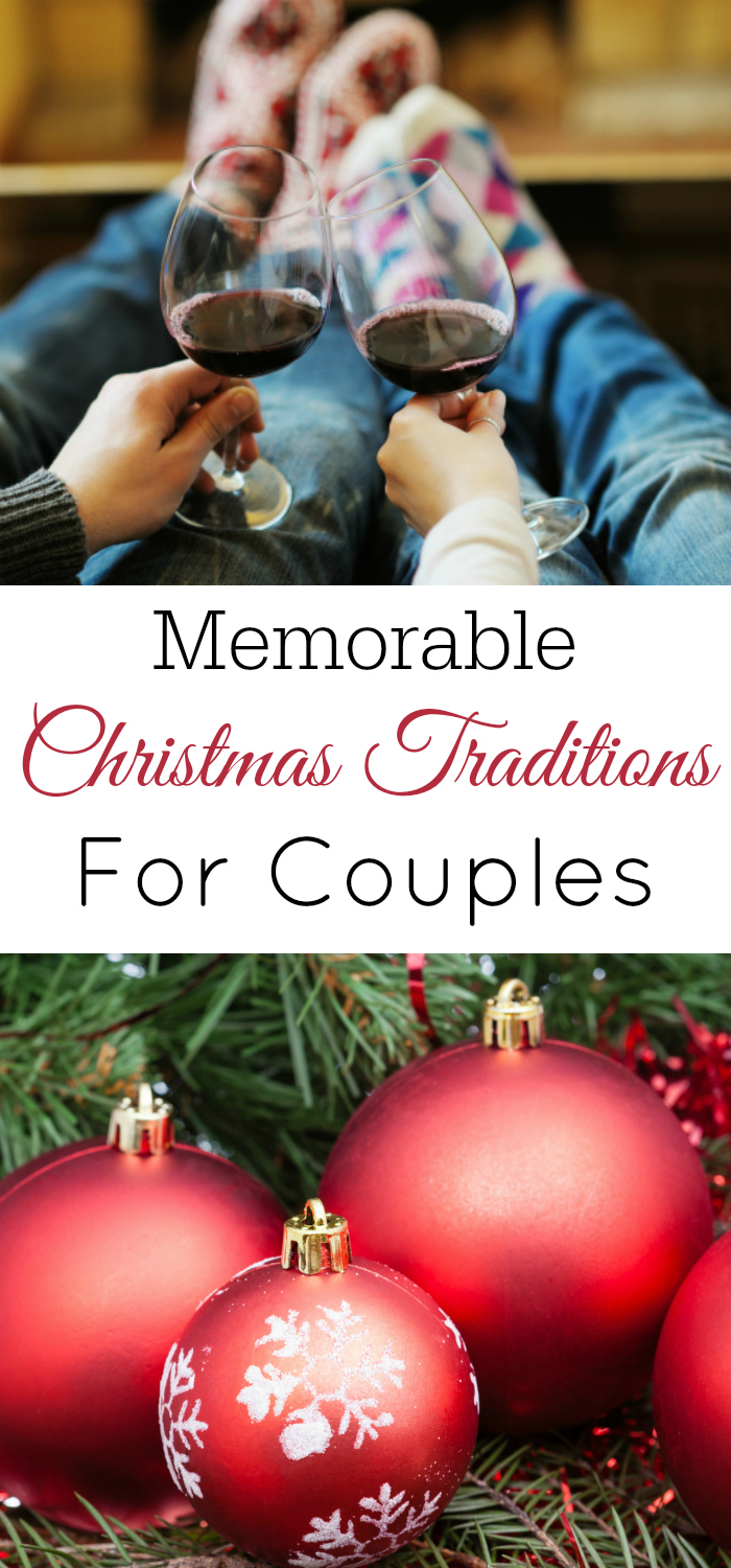 Christmas Traditions for Couples, Holiday Traditions for Couples