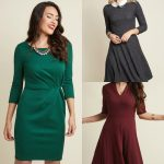 Made in the USA Holiday Dresses