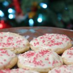 6 Holiday Cookie Recipes
