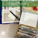 Real Food on a Budget: Meal Planning