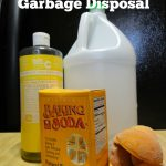 Deep Cleaning Your Garbage Disposal