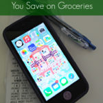 5 Apps That Help You Save on Groceries