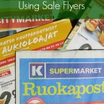 8 Ways to Save Money Using Sale Flyers