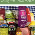 Real Food on a Budget: Saving with Thrive Market
