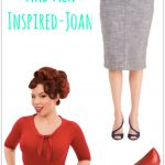 Mad Men Inspired Outfits