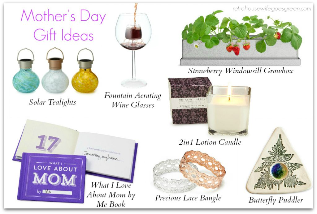 Unique Mother's Day Gifts From UncommonGoods