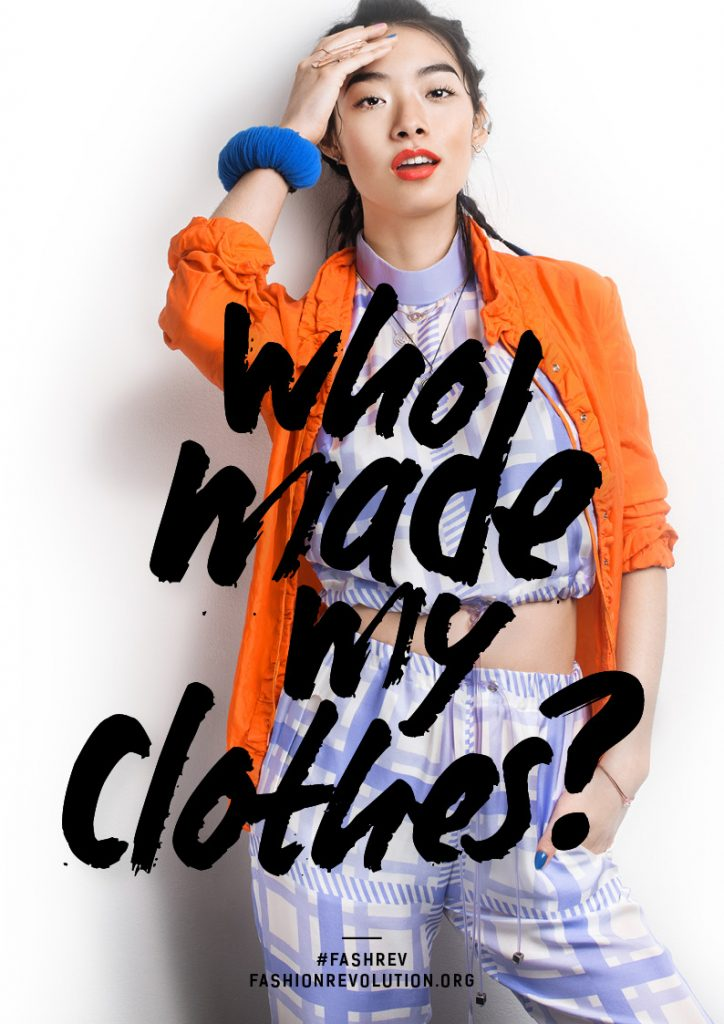 The Price of Cheap Clothing. Do you know who made your clothes?