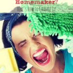 Overwhelmed Homemaker