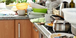 How to Stop Being an Overwhelmed Homemaker