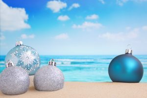 Christmas in July: Reducing Holiday Stress