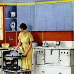Retro Housewife Must-Haves