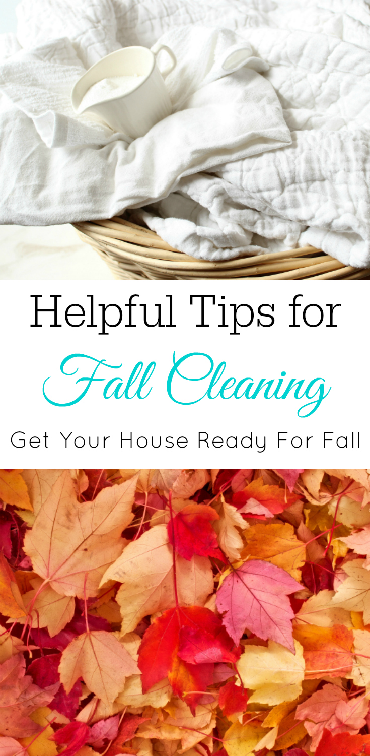 Fall House Cleaning Tips, Seasonal Cleaning, Fall Cleaning
