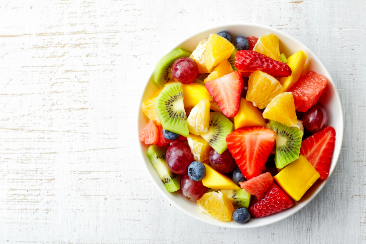 Healthy eating resources, real food, eat well, healthy diet