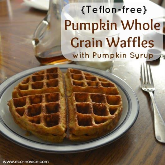 10 Fall Breakfast Recipes