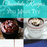 20 Chocolate Recipes to Try Today