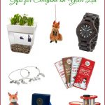 Eco-Friendly Gift Guide