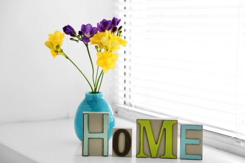 Easy Steps to a Healthier Home, Healthy Home, Greener Home, Non-Toxic Home