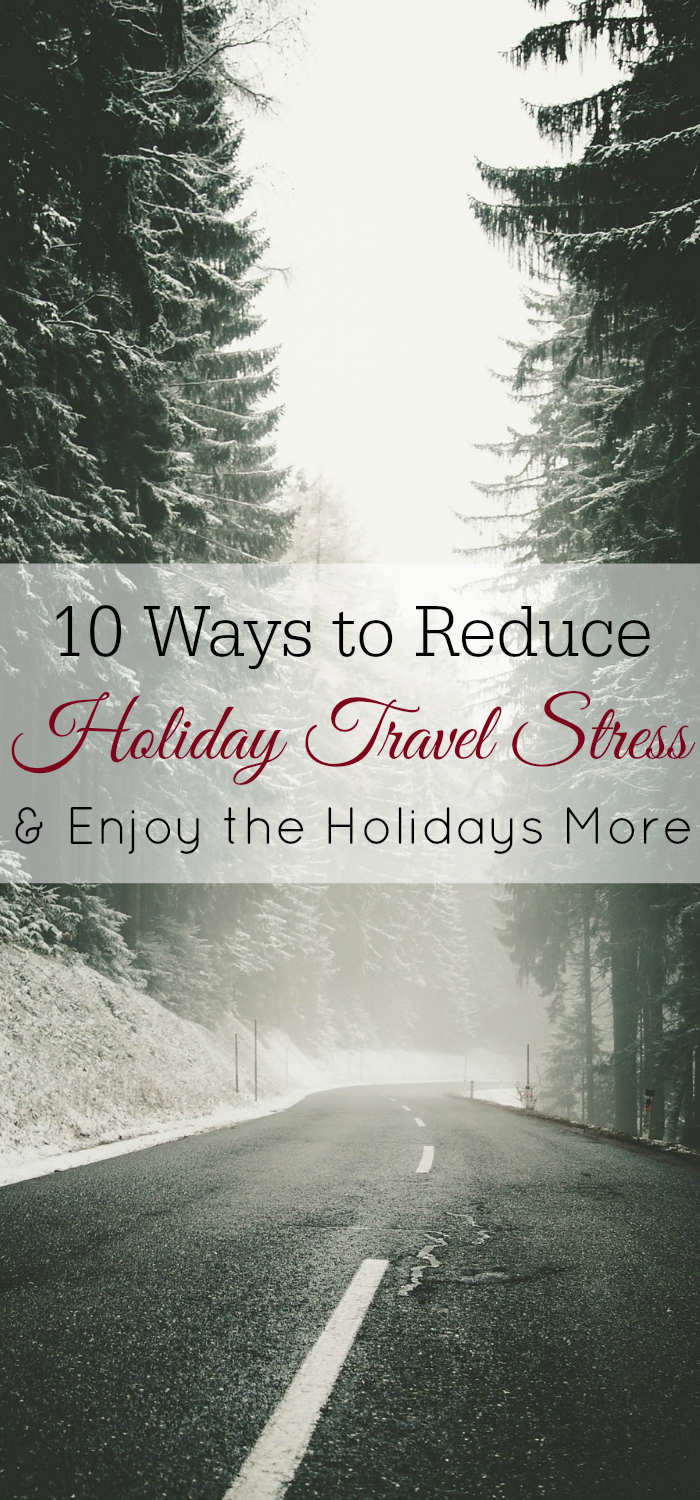 Holiday Travel Stress, Traveling during the holidays, Christmas travel, Thanksgiving Travel