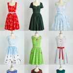 Beautiful Holiday Dresses