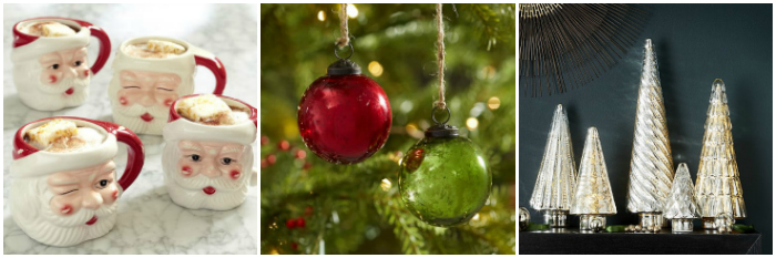 Mid Century Holiday Decor, Mid Century Christmas Decor, Retro Christmas, Kitchy Christmas