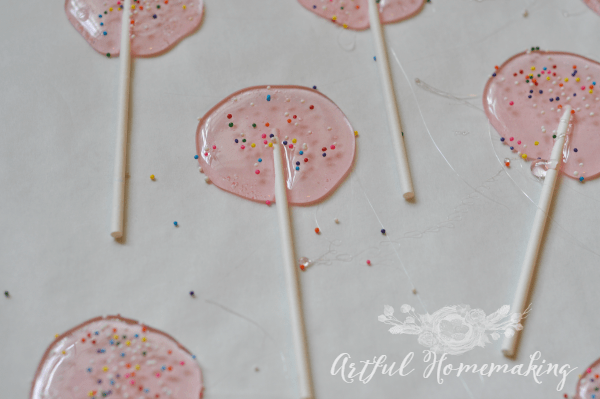 DIY Valentine's Day Gifts, Homemade Gifts #ValentinesDay #VDay