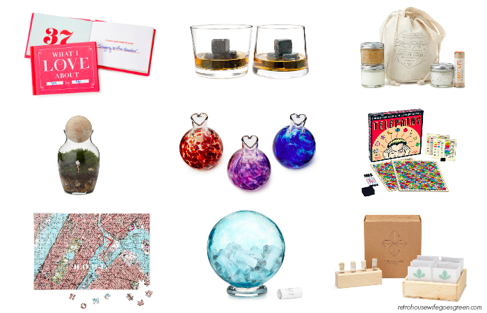 Uncommon Valentine's Day Date and Gift Ideas