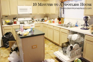 6 Amazing Cleaning Tips