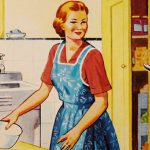 How to be a Productive Homemaker
