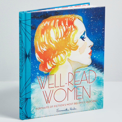 Well Read Women book