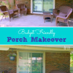 Creating a Welcoming Porch on a Budget