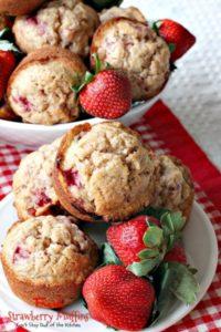 20 Delicious Muffin Recipes