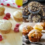 20 Delicious Muffin Recipes