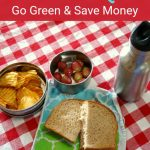 How to Pack Waste-Free Lunches
