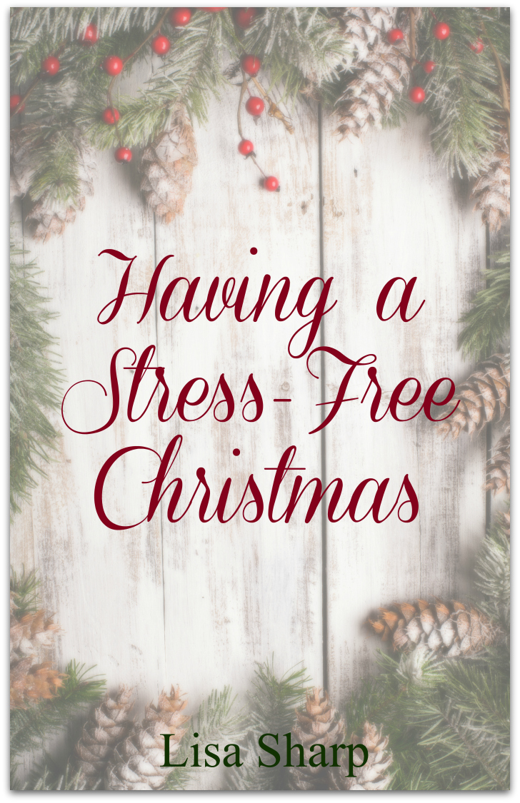 Having a Stress-Free Christmas