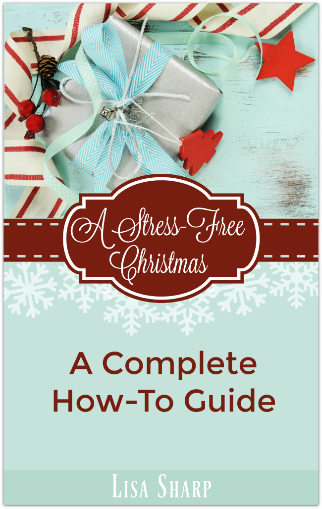 Have a stress-free Christmas