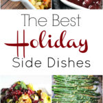 The Best Holiday Side Dishes