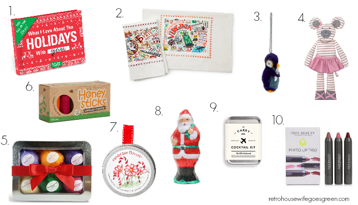 Ultimate Holiday Gift Guide: Stocking Stuffers